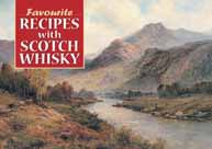 Recipes with Scotch Whisky
