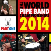 World pipe band championships Part 1