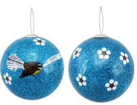 Fantail - NZ Xmas decoration