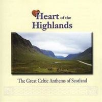 Heart of the Highlands cd