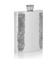 Viking Man Flask, 6oz