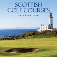 Scottish golf courses