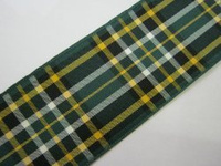 Irish ribbon 40mm