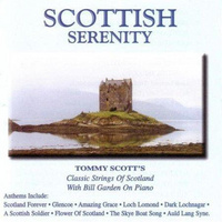 Tommy Scott - Scottish Serenity