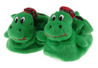 Nessie Bootees