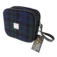 Harris Tweed Mini Bag - Almond (sold out)