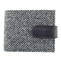 Barra Harris Tweed Wallet