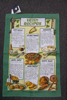 tt irish recipes