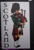 tt scottish piper