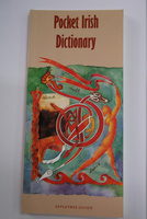 Pocket Irish Dictionary