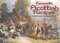 sb Favourite Scottish Recipes