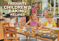 sb  Favourite Children's Baking Recipes