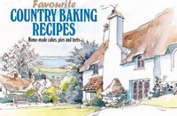 Favourite Country Baking Recipes