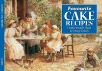 sb Favourite Cake Recipes Book
