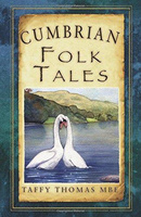 books Cumbrian Folk Tales