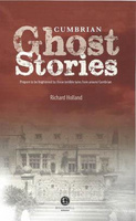 books Cumbrian Ghost Stories