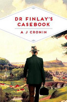 books Dr Finlay's Casebook