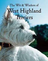 Wit Wisdom of West Highland Terriers