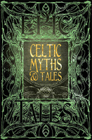 books Celtic Myths & Tales