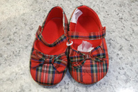 RS baby shoes