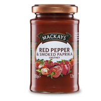 mck Red Pepper and Smoked Paprika