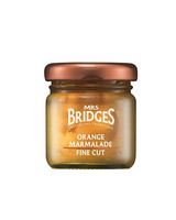 Orange Marmalade Mrs Bridges 42g