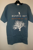 Runrig T-Shirt - From the North