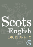 Scots-English Dictionary