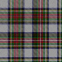 Stewart dress tartan kilt