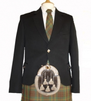 Argyll jacket for hire