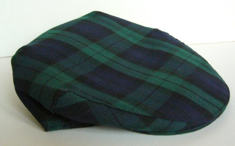 Tartan Cap Accessories Hats Caps Ties Scarves