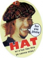 See you Jimmy Hat
