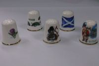 Scottish thimbles